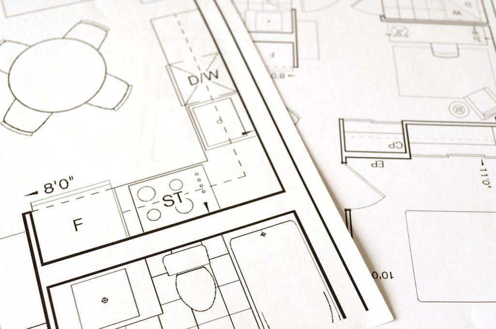 תוכניות שיפוץ בית פרטי