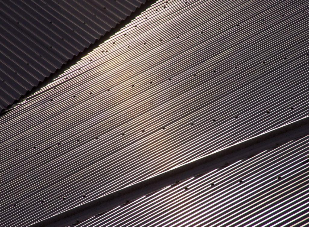 בניית גגות
