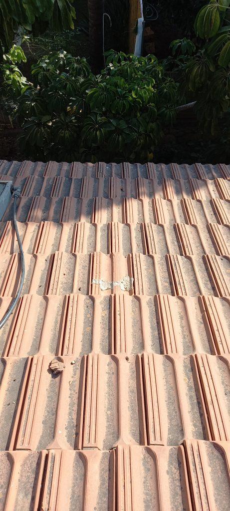 גג רעפים תיקון פרוייקטים בסגול